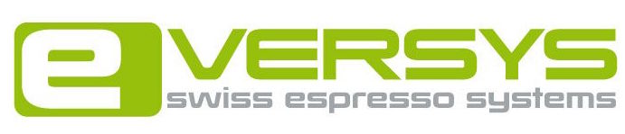 Eversys koffiemachines